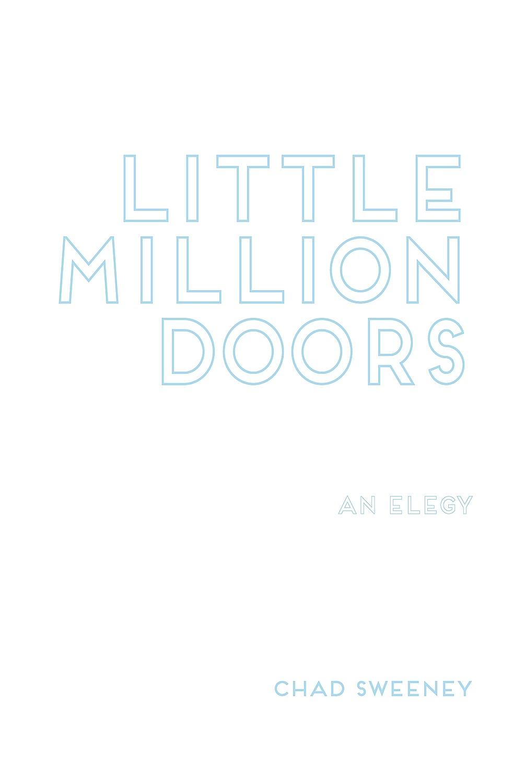Little Million Doors Nightboat Books