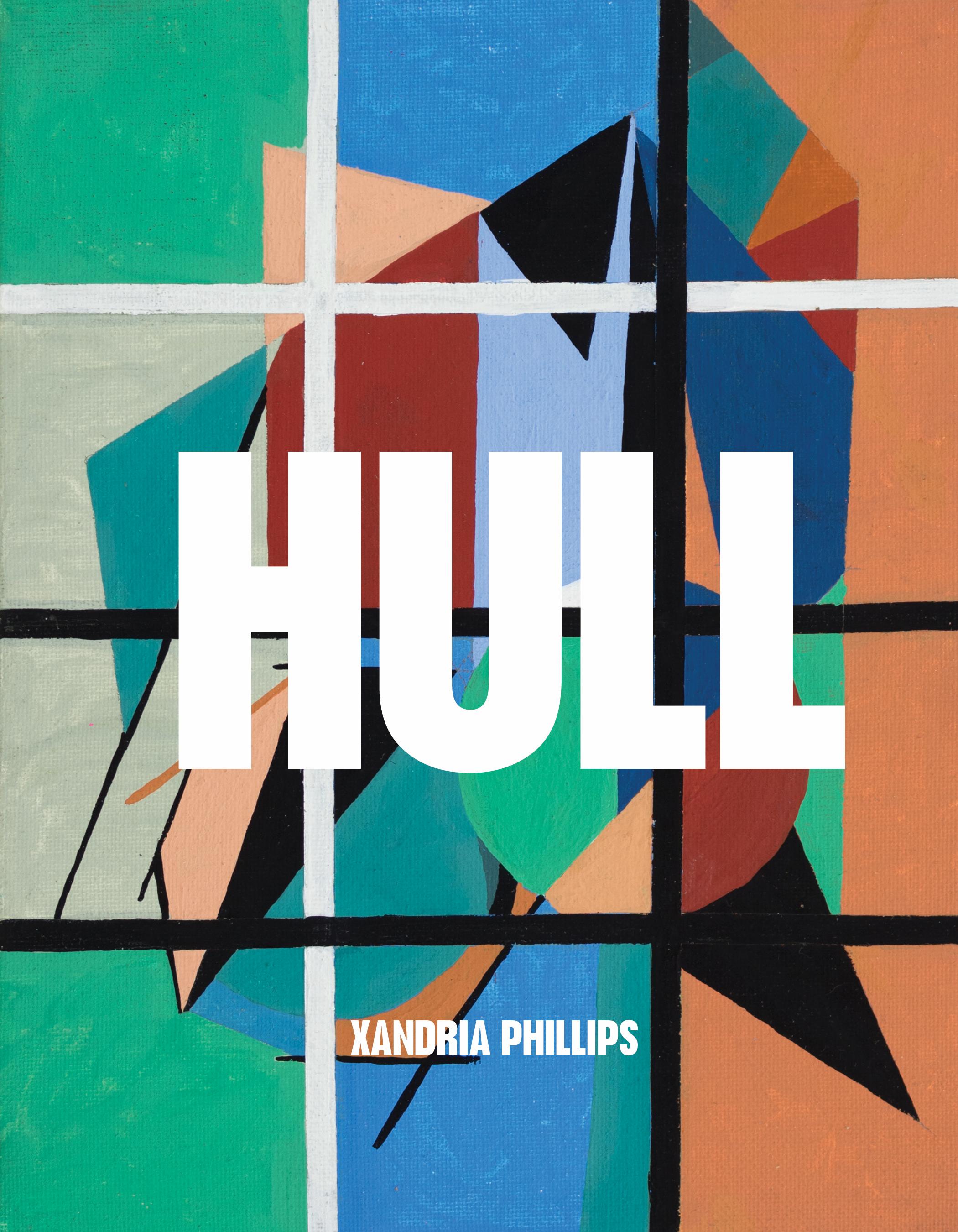 Hull Nightboat Books